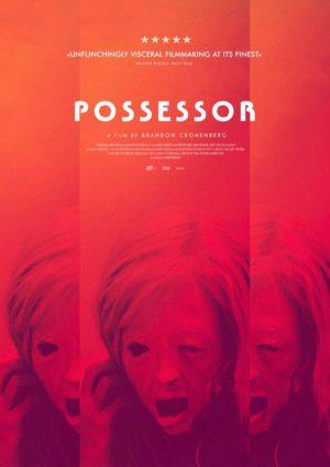 Possessor (2020) film