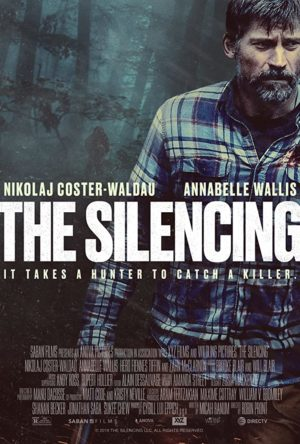 The Silencing (2020) film poster