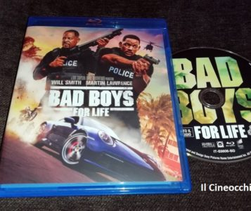 bad boys for life bluray ita