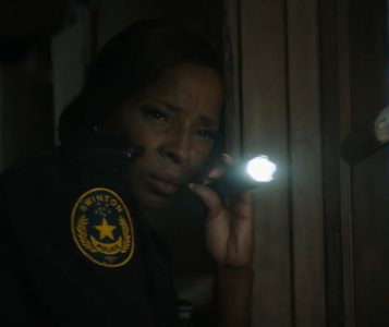 body cam film 2020 mary j blige