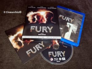 fury bluray ita