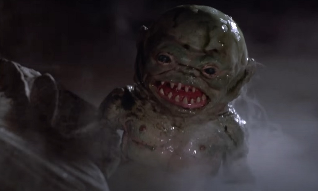 ghoulies film 1984