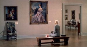 la donna che visse due volta 1958 film