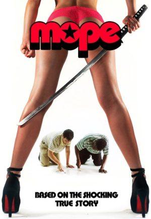 mope film 2019 porno poster