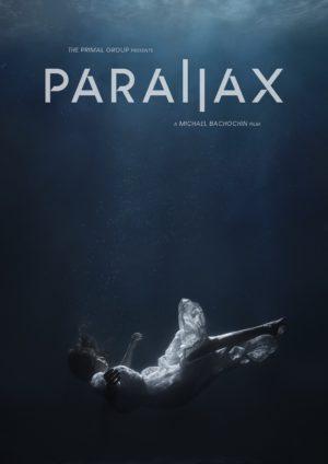 parallax film poster 2020