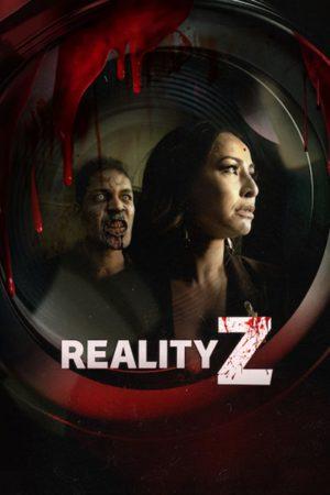 reality z serie netflix 2020 poster