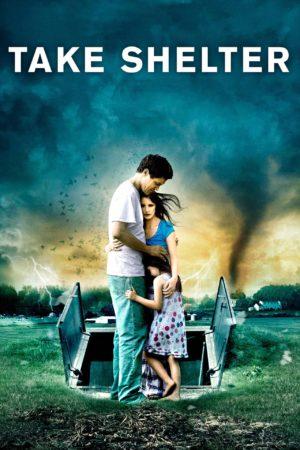 take shelter film 2011 poster