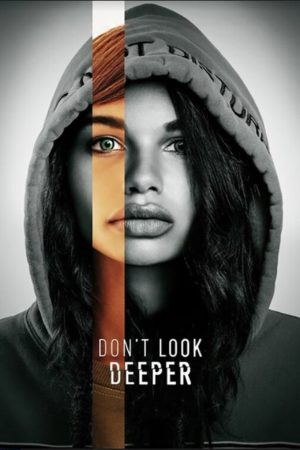 Don't Look Now serie quibi 2020 poster