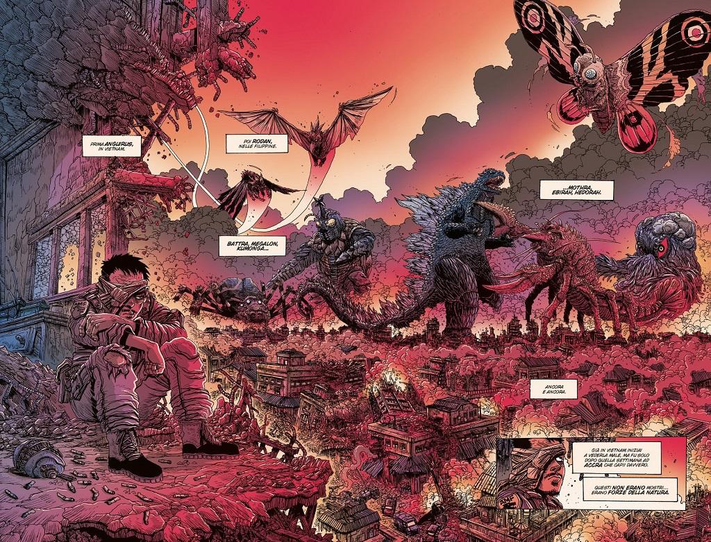 Godzilla - La guerra dei 50 anni saldapress (2)