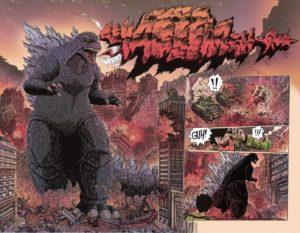 Godzilla - La guerra dei 50 anni saldapress