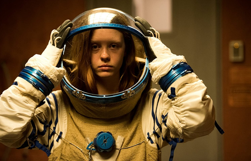 HIGH LIFE film mia goth
