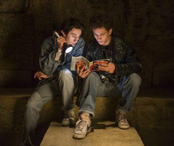 Il Mostro della Cripta film misischia (2)