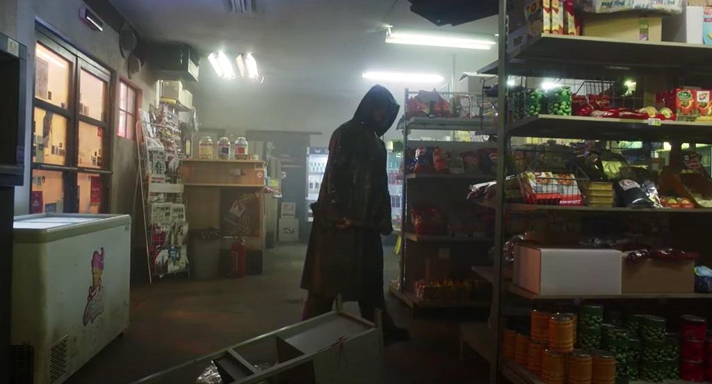 Open 24 Hours film horror