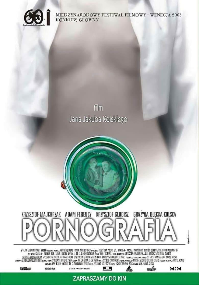 Pornografia | Il Cineocchio