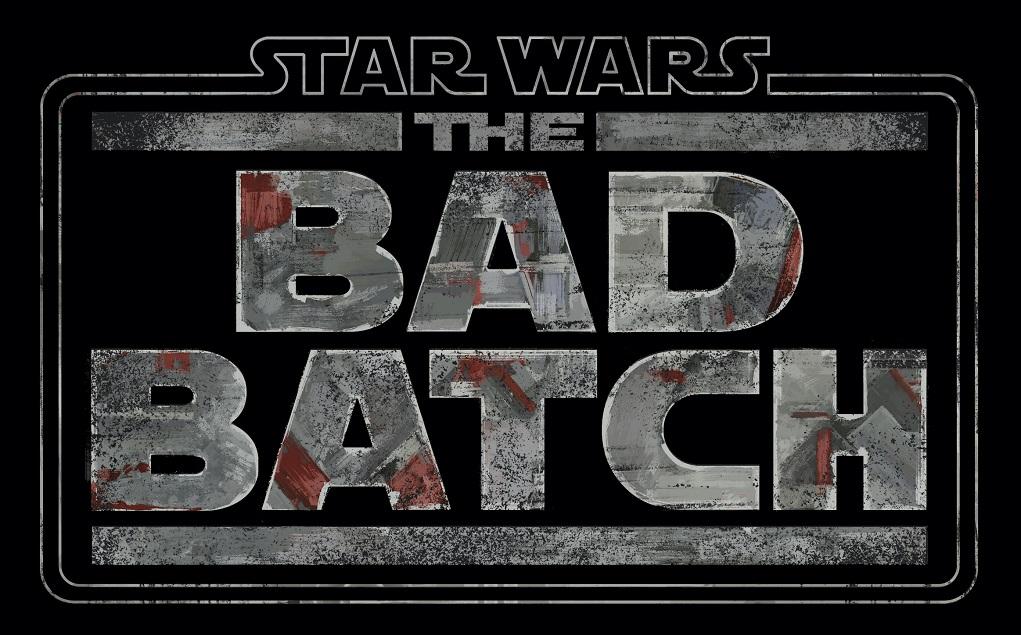 Star Wars The Bad Batch serie 2020