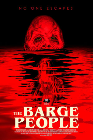 The Barge People film poster