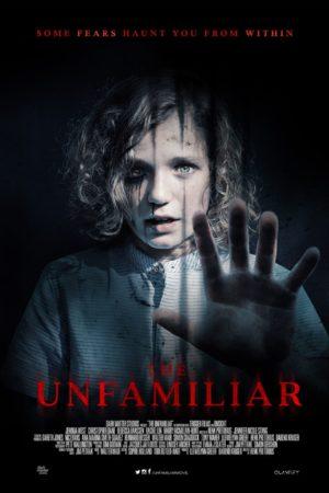 The Unfamiliar film poster