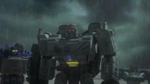 Transformers War for Cybertron (2020)