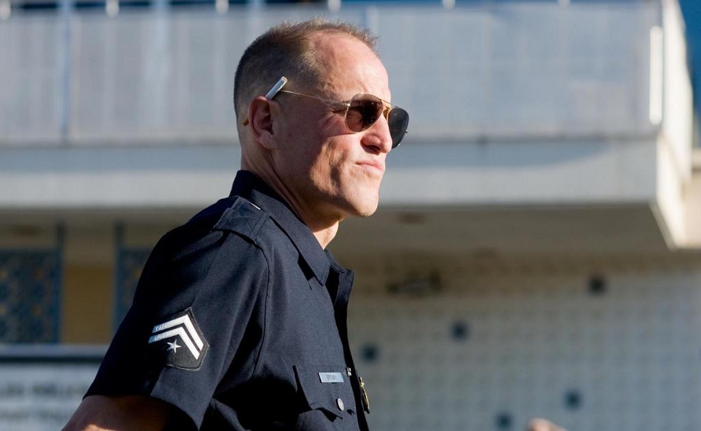 Woody Harrelson in Rampart (2011)