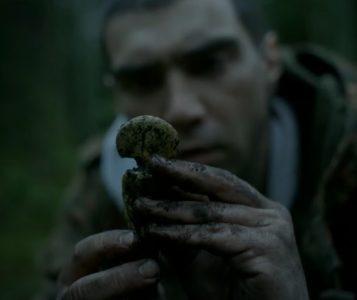 amulet film 2020 horror