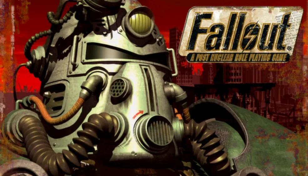 fallout videogame VG