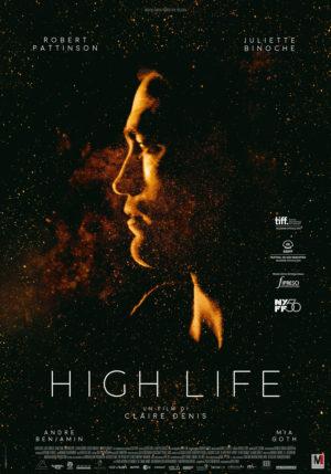 hig life film poster ITA
