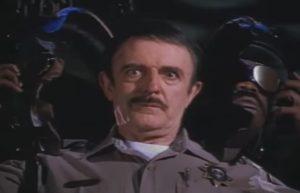il silenzio dei prosciutti film 1994 John Astin