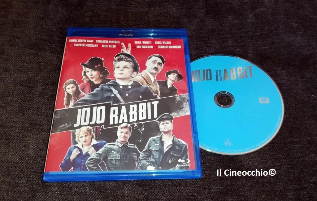 jojo rabbit bluray ita
