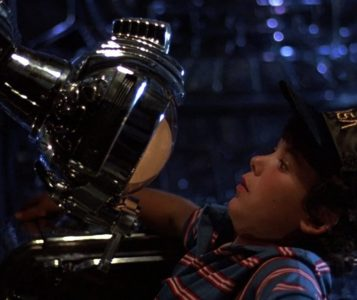 navigator film 1986 disney