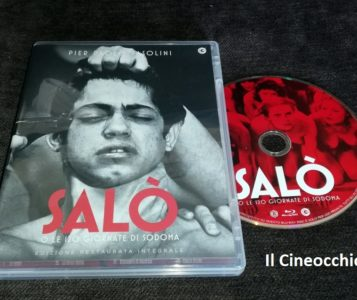 salò bluray ita 2020