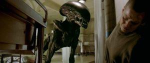xenomorfo alien 3