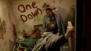 Dead Man's Shoes - Cinque giorni di vendetta film 2004 meadows