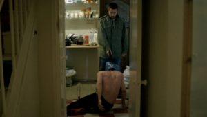 Dead Man's Shoes - Cinque giorni di vendetta film 2004 shane meadows