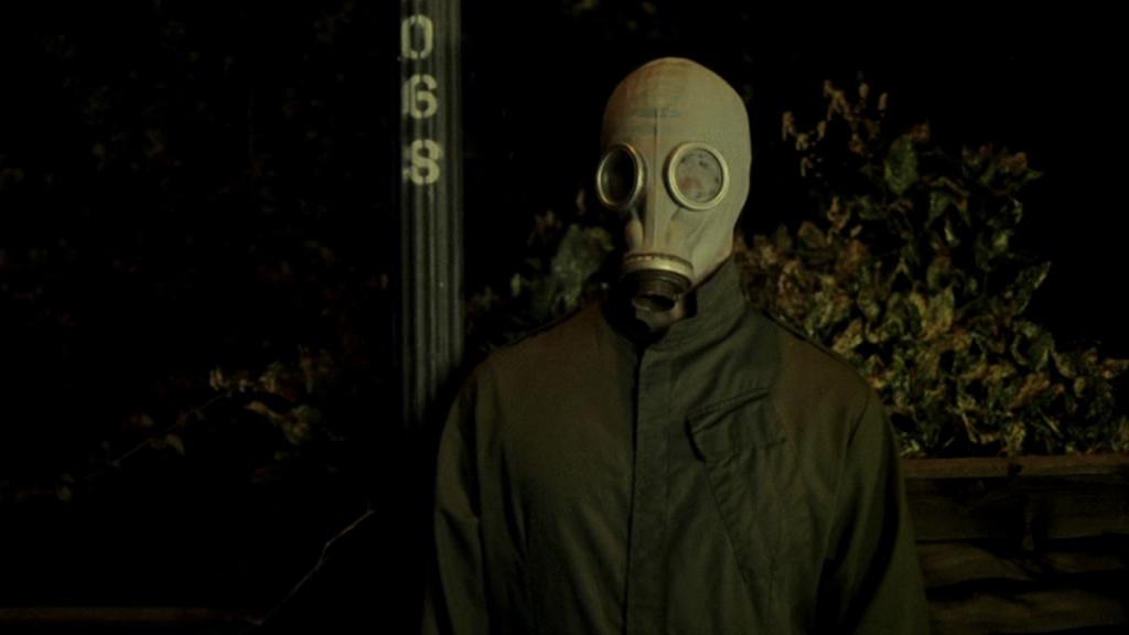 Dead Man's Shoes - Cinque giorni di vendetta film 2004