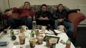 Dead Man's Shoes - Cinque giorni di vendetta film