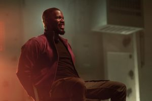 Jamie Foxx in Project Power (2020)