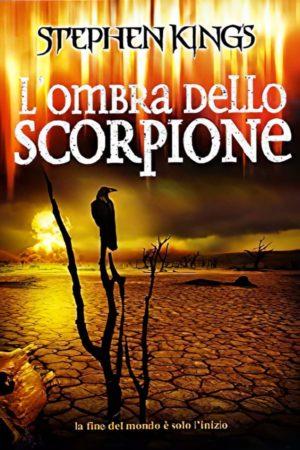 L'Ombra dello Scorpione serie 1994 poster