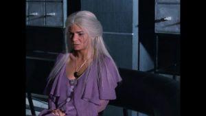 Laura San Giacomo in L'ombra dello scorpione (1994)