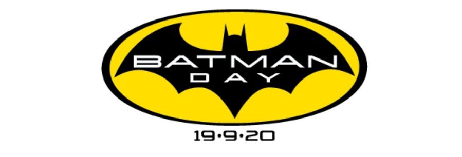 batman day 2020 italia