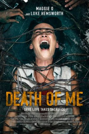 death of me 2020 poster