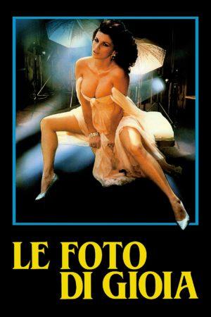 le foto di gioia film poster 1987