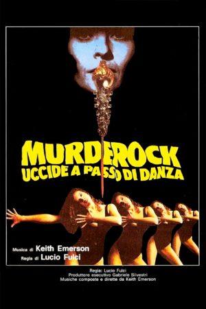 murderock fulci film 1984 poster