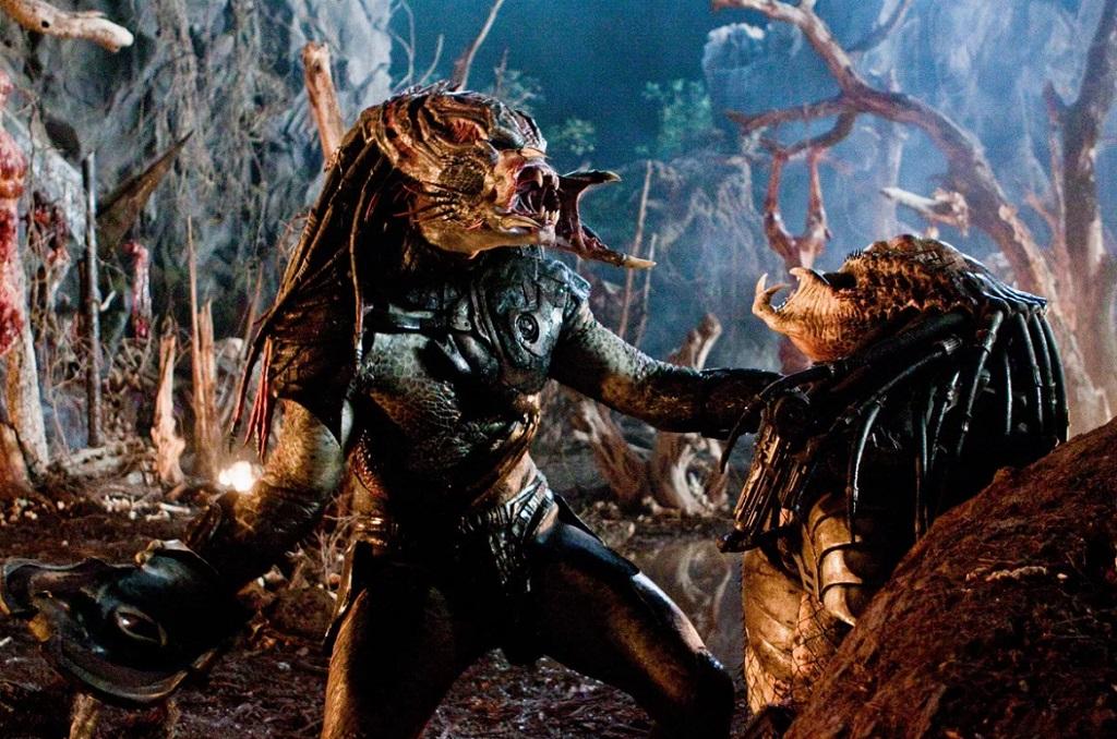 predators film