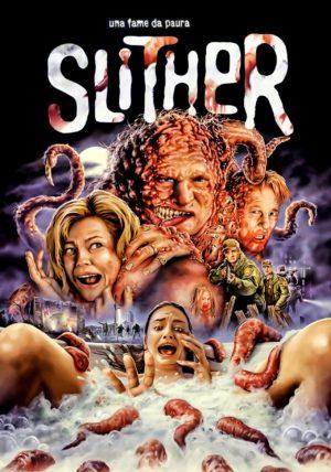 slither film poster 2006