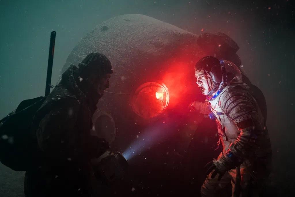 sputnik film russia 2020 horror