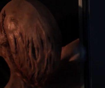 the faceless man film 2020