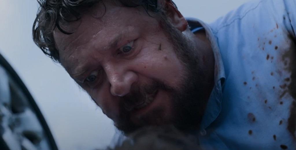 unhinged film crowe 2020