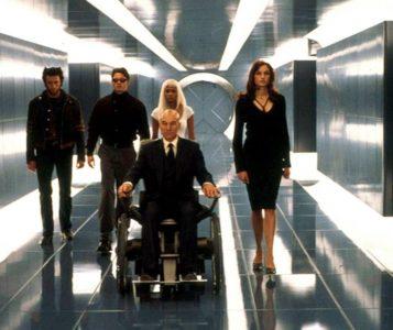 x-men film 2000