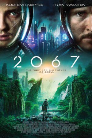 2067 film poster