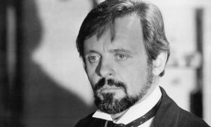 Anthony Hopkins in The Elephant Man (1980)
